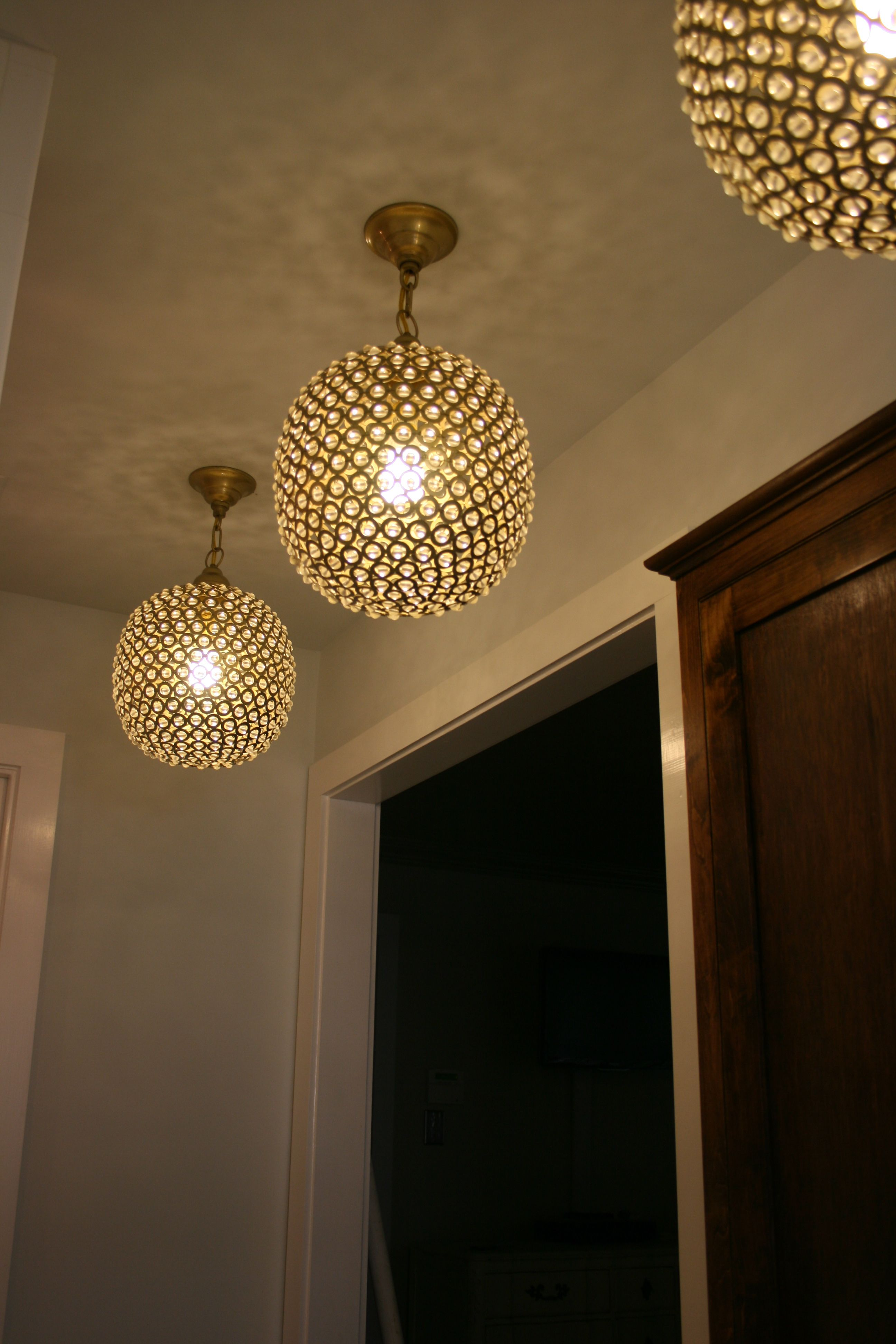 Serena And Lily Lights Are Fabulous My Master Bathroom