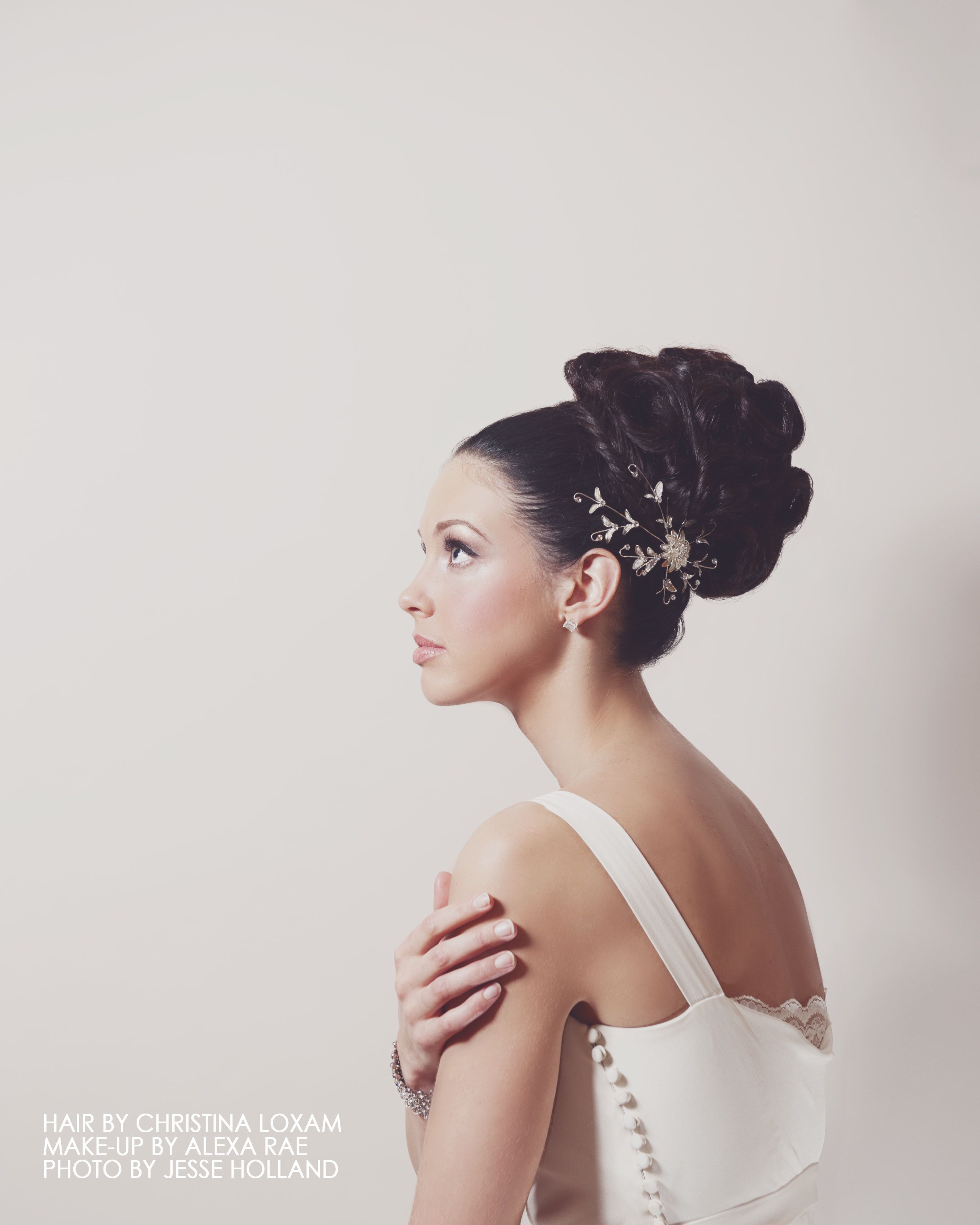 Makeup By Alexa Rae For Www Artistrybyalexa Com Hair Styling By