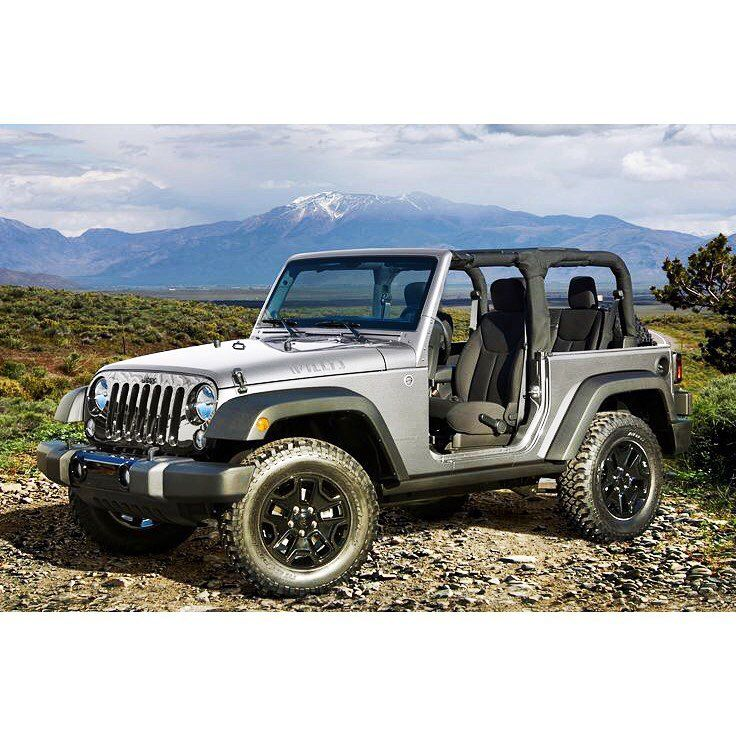 It's wranglerwednesday! Break those humpday blues with