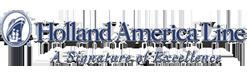 Oesterkoning bij de Holland Americalijn