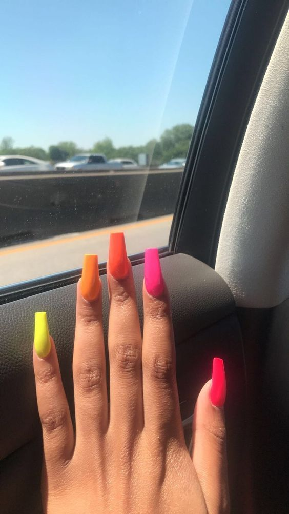 20 Best Acrylic Nails ideas than you need to copy ASAP – Ethinify