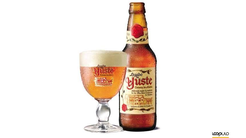 Que Fue De Legado De Yuste Cerveza De Abadia De Carlos V