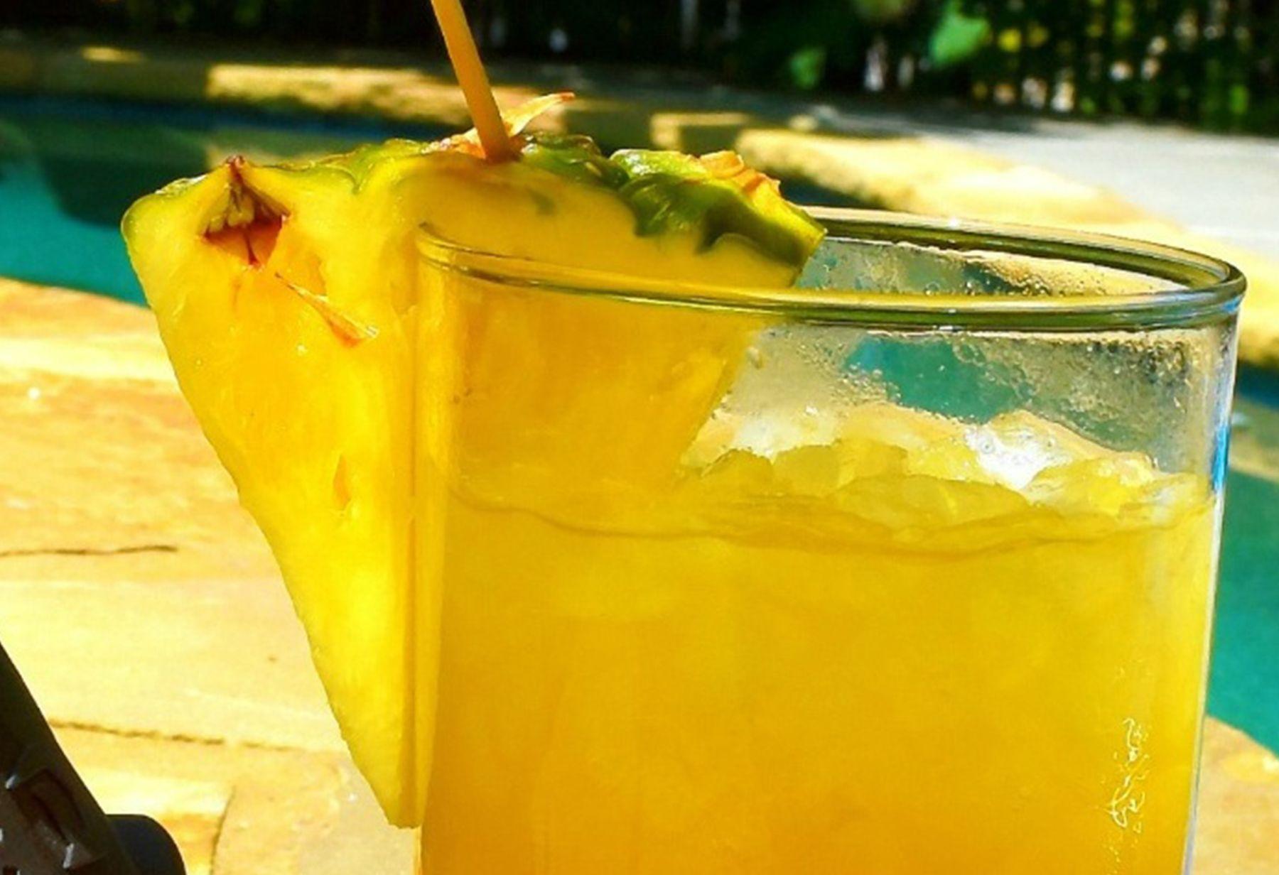 er mango en afrodisiakum
