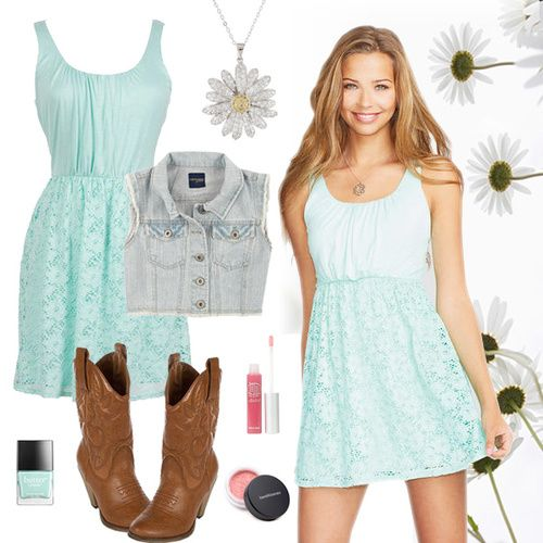 country summer dresses | Country Girl Summer Dresses | Summer ...