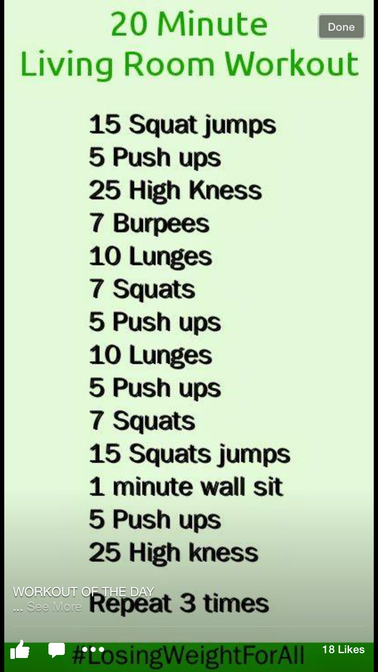 43 Workouts That Allow You To Watch An Ungodly Amount Of Television |  Weight Loss, Motivation And Bodies Part 57
