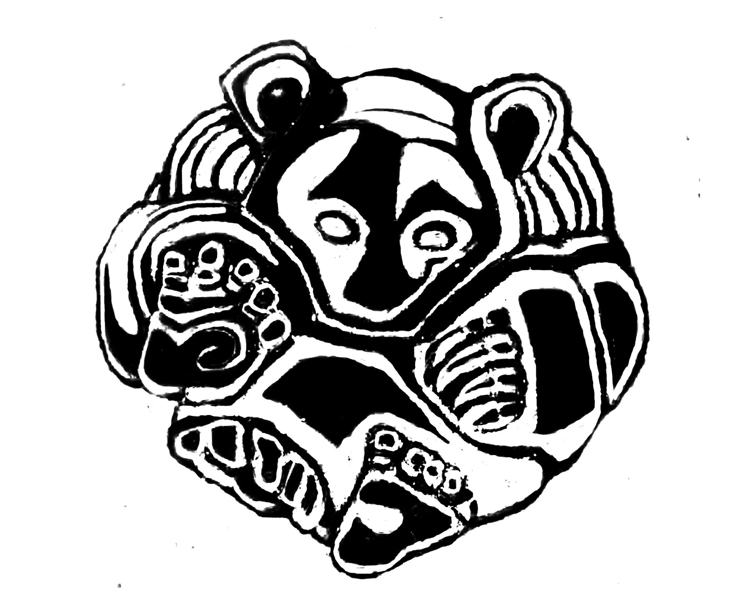 28 Scythian Tattoo Designs