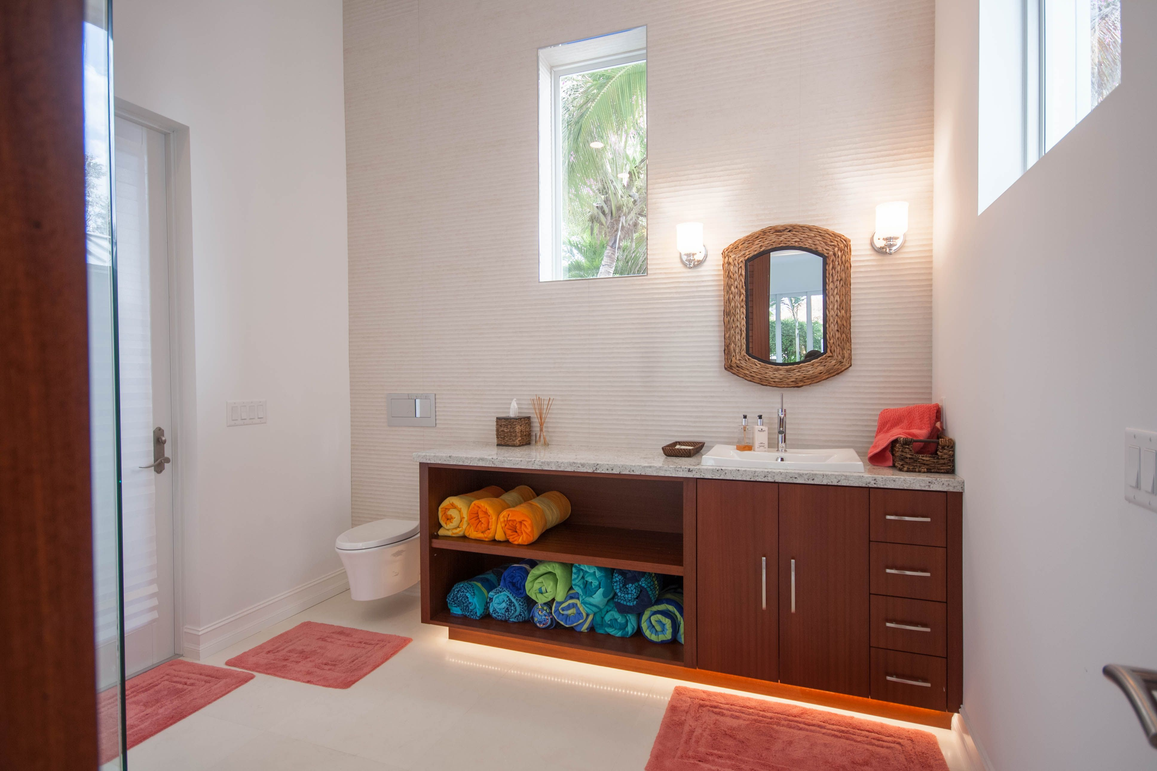 Bathroom vanities boca raton fl - Custom Bathroom Vanity All Units Are Custom Designed And Manufactured To Fit Your Space