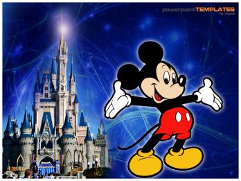 Walt disney powerpoint template disney pinterest template and the mickey mouse powerpoint template are available to be downloaded for free toneelgroepblik Image collections
