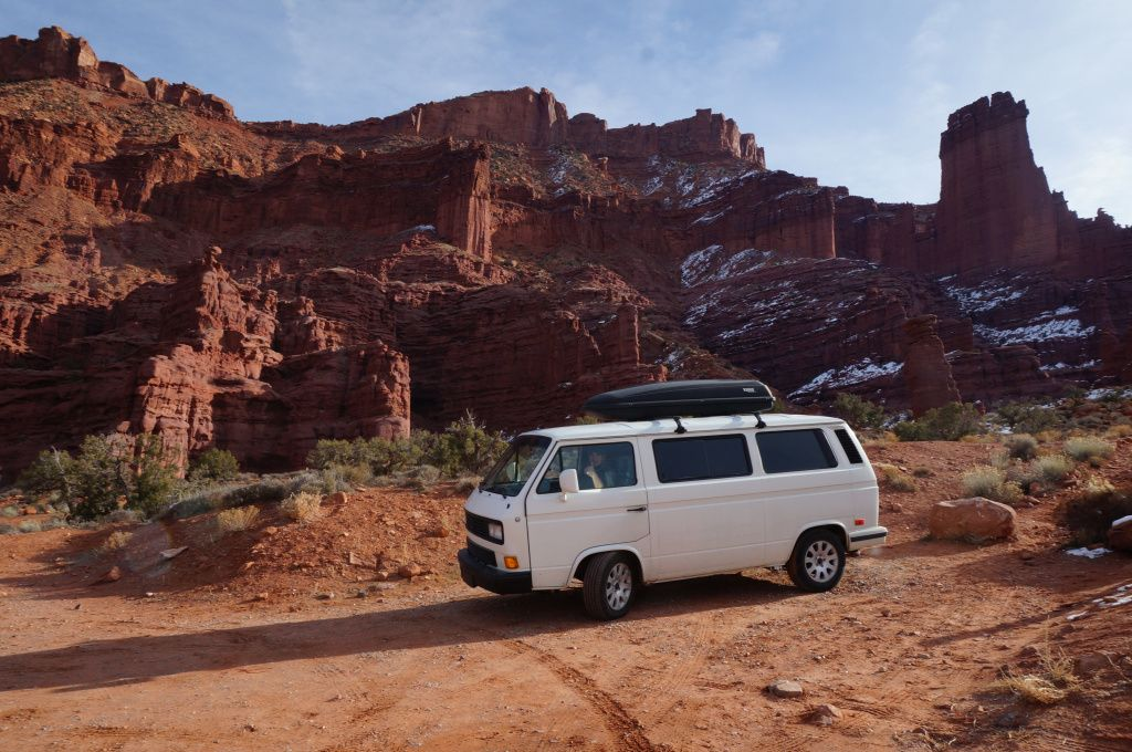 Posts about Van'ventures on | Winter camping, Suv, Moab