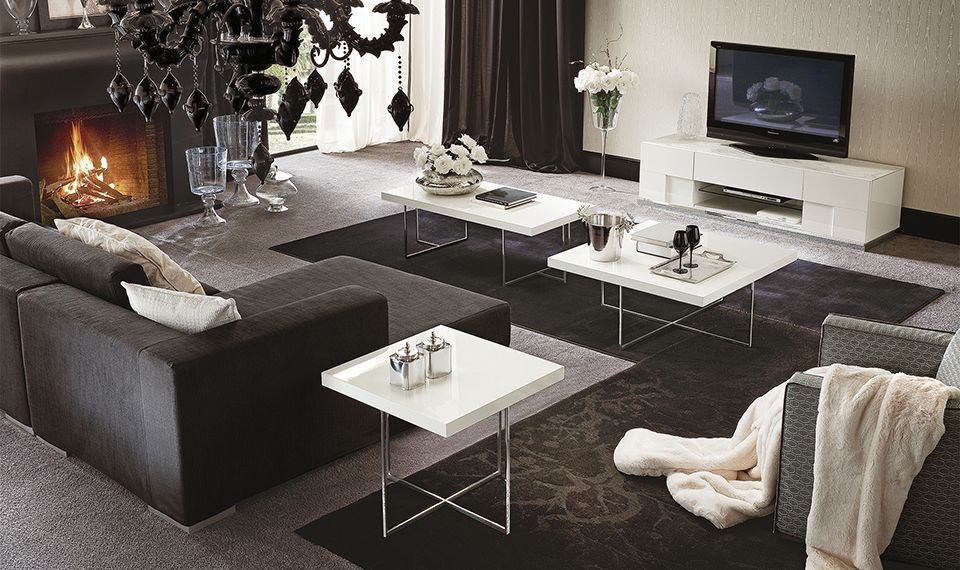 Canova Occasional Tables By ALF
