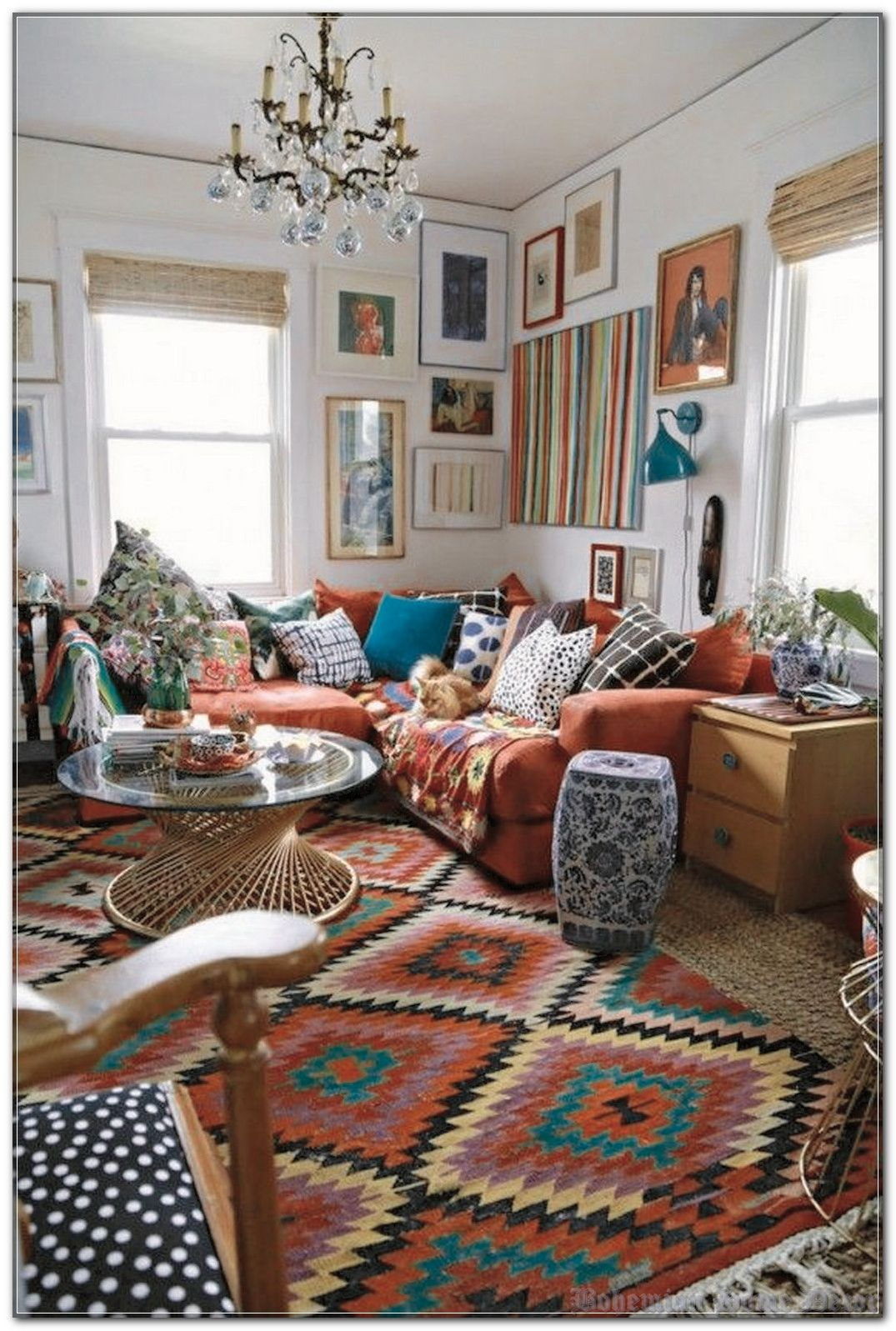 The Number One Reason You Should (Do) Bohemian Home Decor
