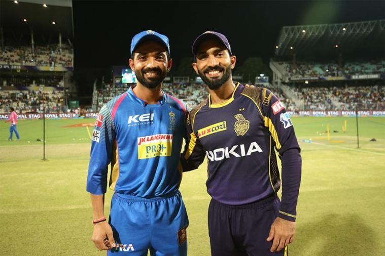 Ipl 2019 Match 21 Rajasthan Royals Vs Kolkata Knight Riders Stats Preview Kolkata Knight Riders