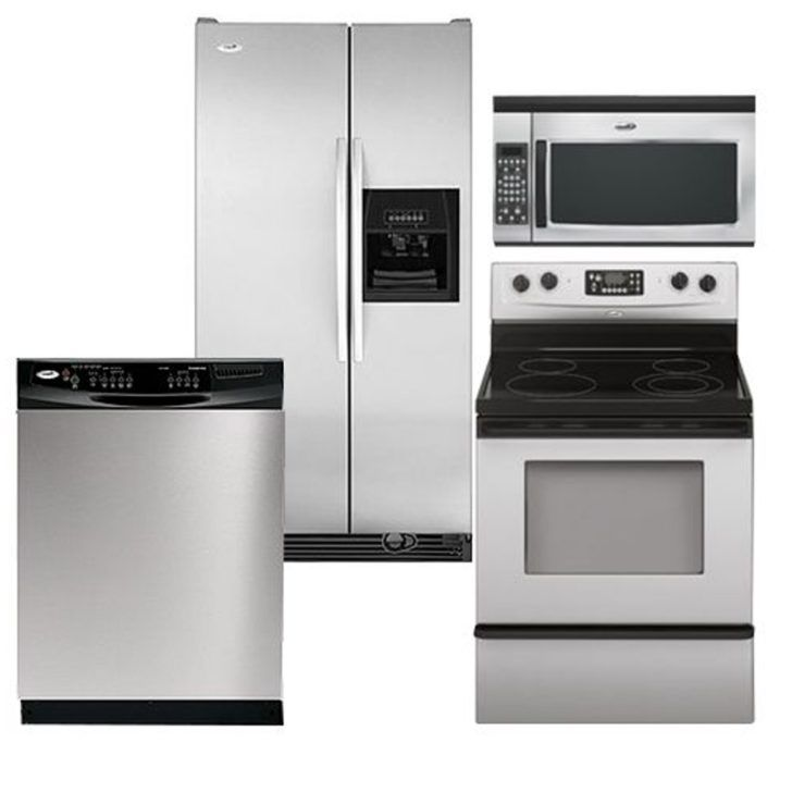 Kitchen Appliances: appliance packages at lowes Kitchen ...