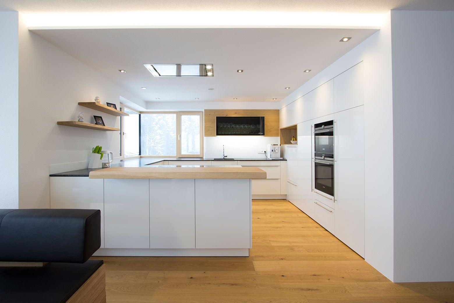 Kuchen Und Inneneinrichtung Projekte In Salzburg Laserer Kuchen Und Wohnen Deckenbeleuchtung Indirekte Deckenbeleuchtung Und Wohnkuche