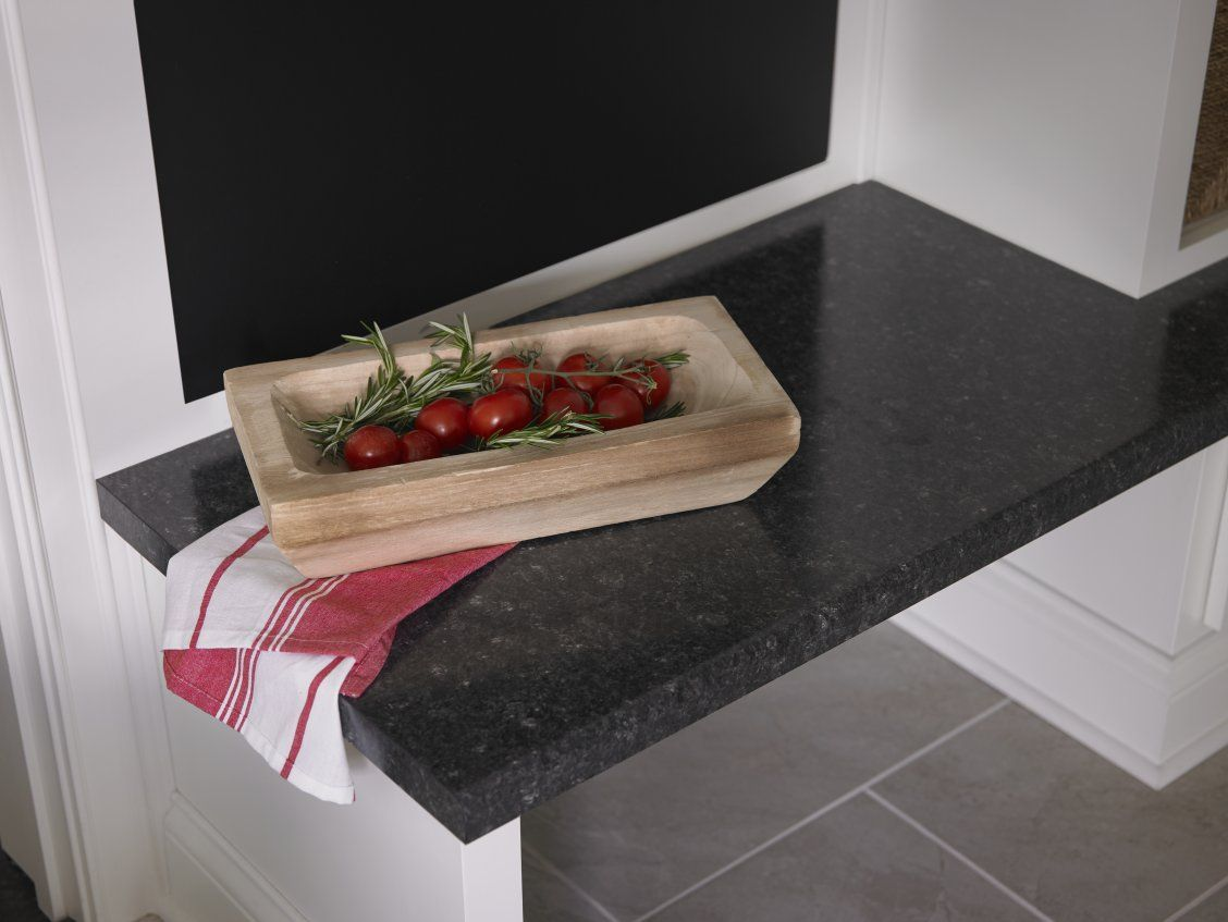 Mudroom With Formica Laminate Midnight Stone Bench Click Through