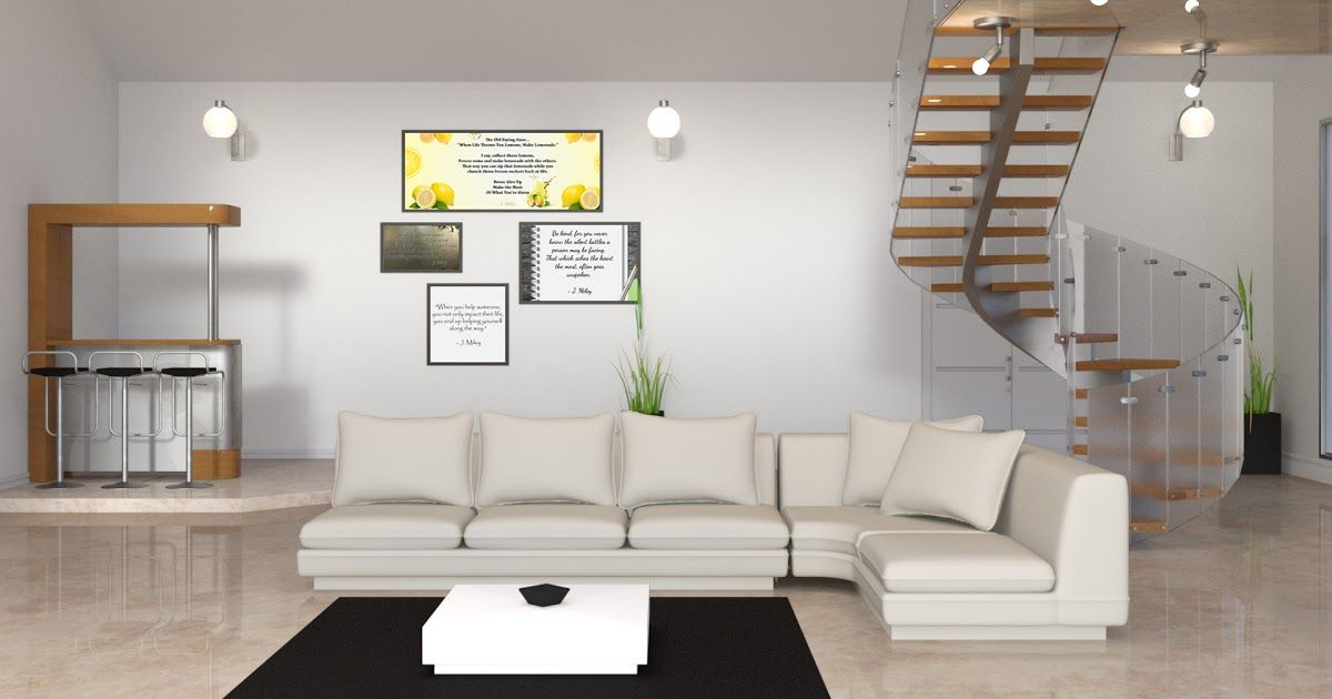 INT. CHICANERY LIVING ROOM 2 - DAY | Living room, Room ...