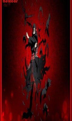 Descargar Itachi Uchiha Para Celular Fondo Jpg Wallpapers Naruto Itachi Uchiha Itachi
