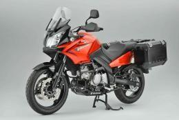 Motor Office: Suzuki DL 650 V-Strom 2011