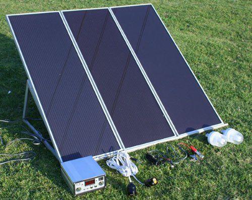 45 Watt Solar Charging Kit Solar Power Kits Solar Kit Solar Panel Kits