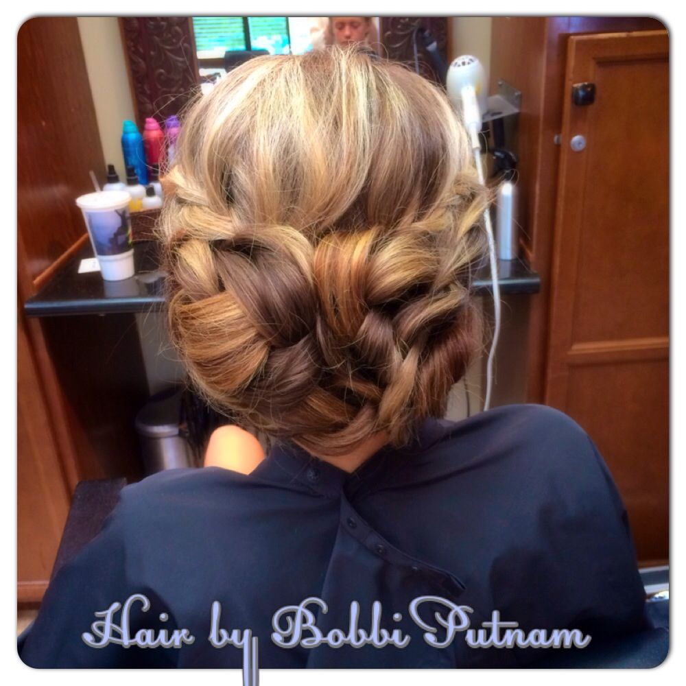 Wedding style by Bobbi Putnam