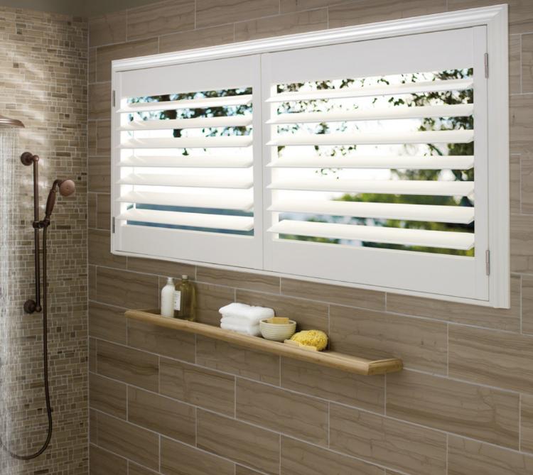 dusche vor fenster badezimmer einbauen installieren