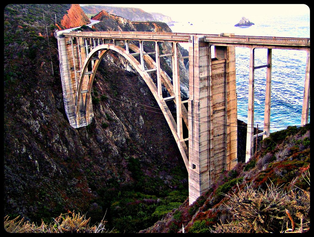 bixby creek bridge Photos at bixby bridge - big sur, ca skip to search form skip to navigation  you're good to go reload this yelp page and try your search again.