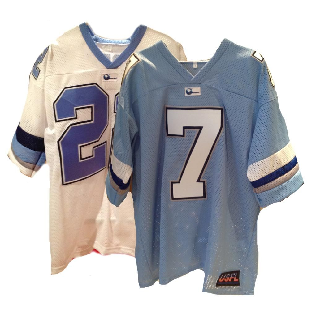 replica american football jerseys
