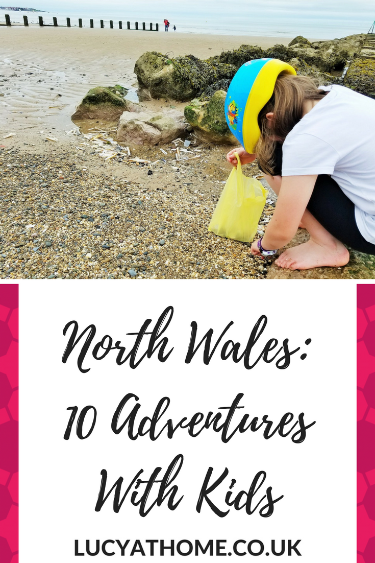 North Wales: 10 Adventures With Kids — Lucy At Home