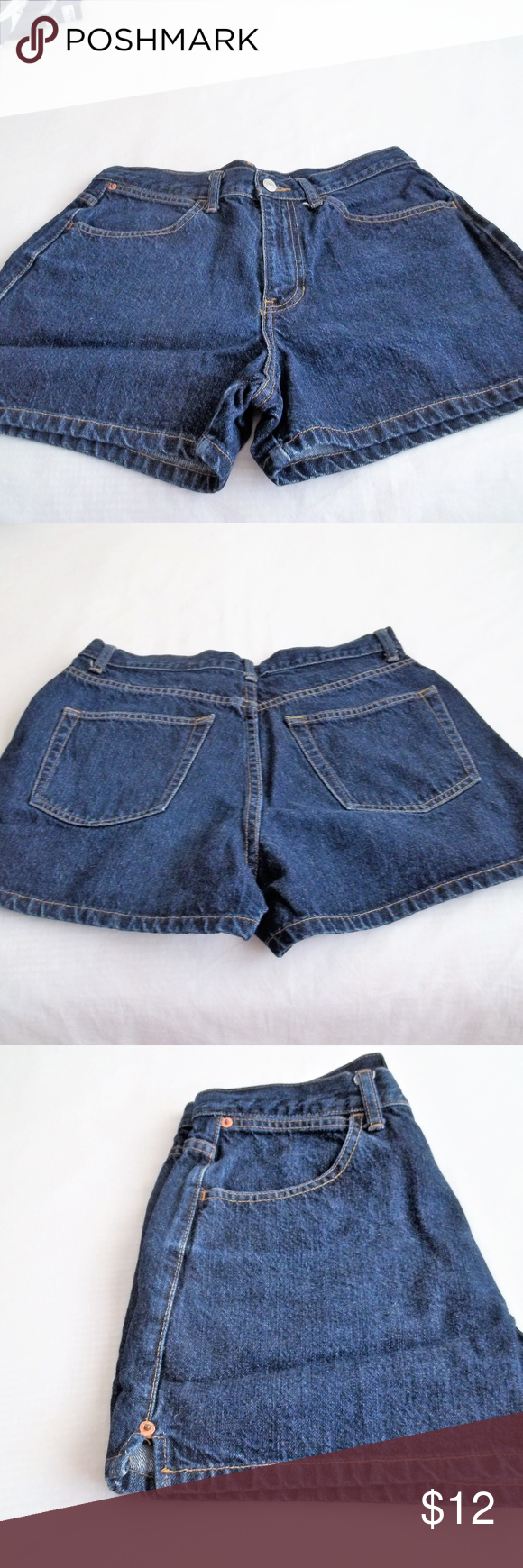 a9edceb226c GAP Denim Shorts GAP Denim Shorts. Size 8