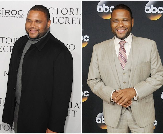 anthony anderson diet plan