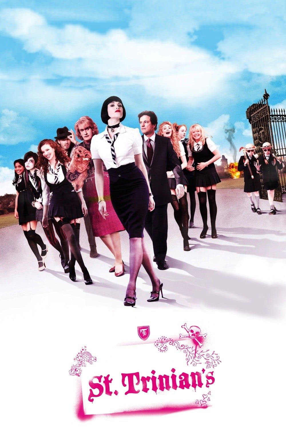 Download st trinians 2 for free.