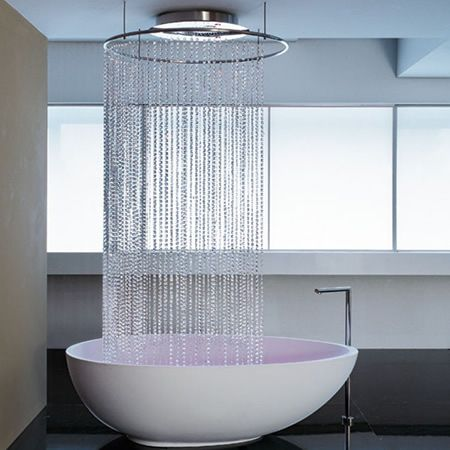 magical shower | for my home | pinterest | bathtubs, shower tub