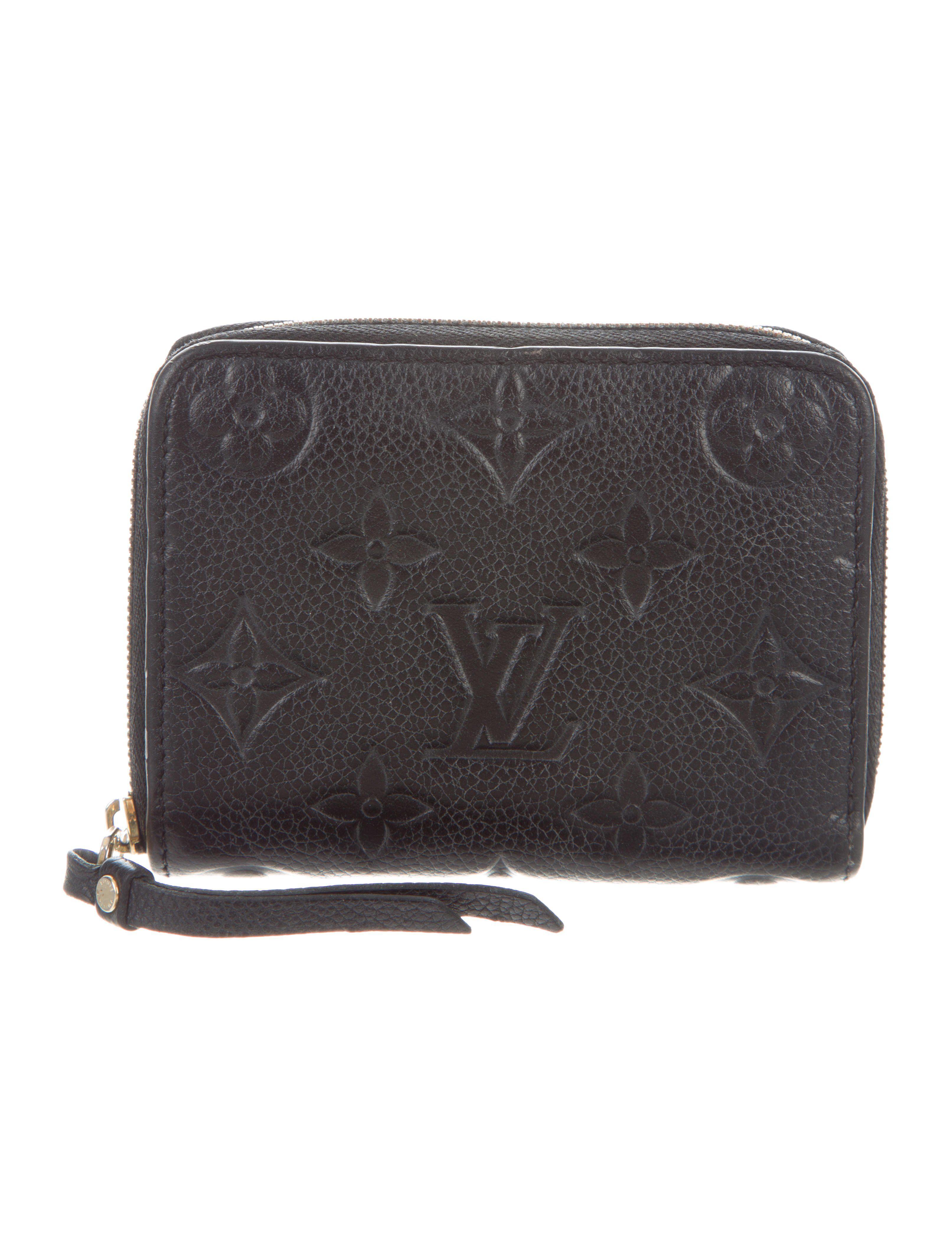 4d0c3e6ce Empreinte Zippy Coin Purse | Fun Goals | Coin purse, Zip around ...