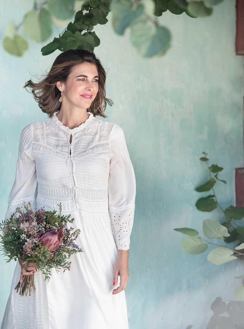 La boda de Rocío, de Real Fábrica, y Pedro en Portugal © Lucía Soler ...