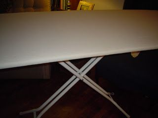 Get the extra wide ironing board, and then add this to it. I'd ... : wide ironing board for quilting - Adamdwight.com