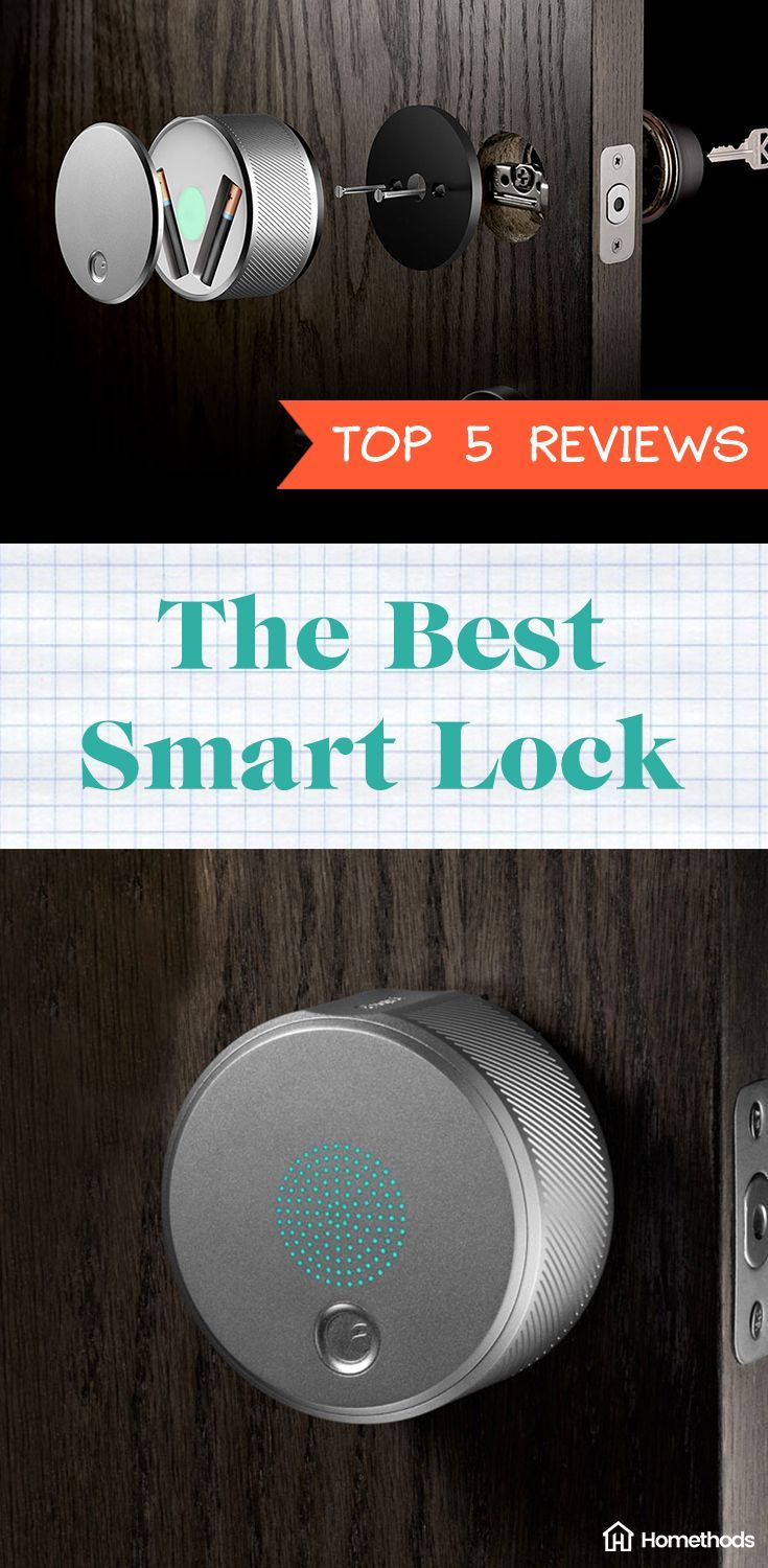 5 best smart lock reviews updated 2020 personalized