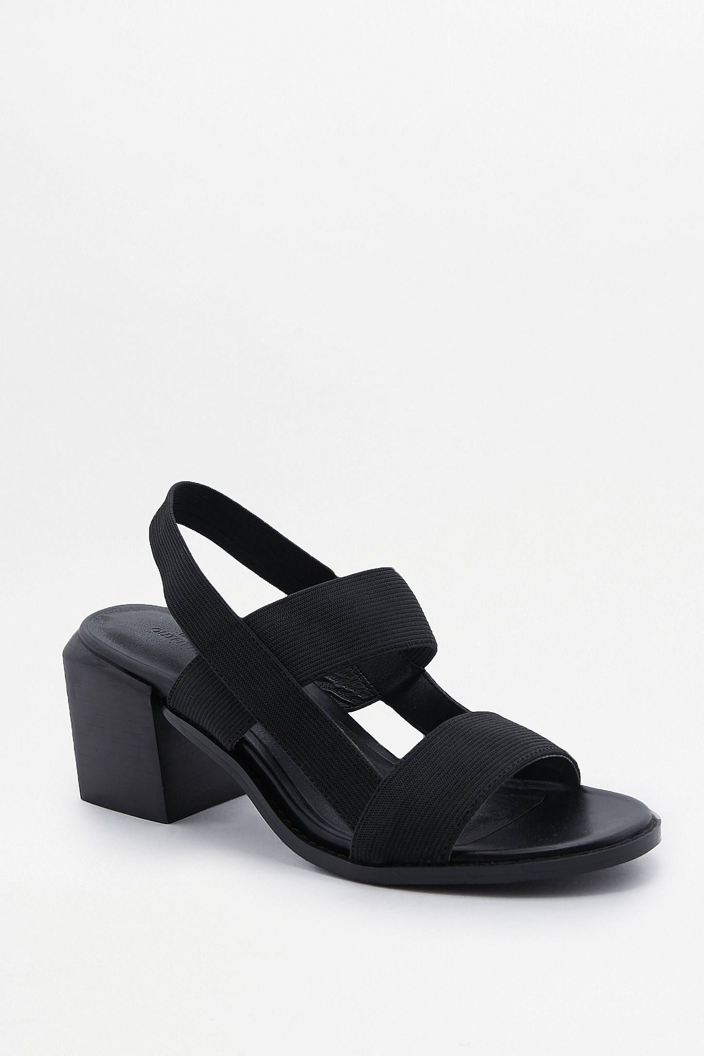 Shop the Elastic Slingback Heels and more Urban Outfitters at Urban Outfitters. Read customer reviews, discover product details and more.