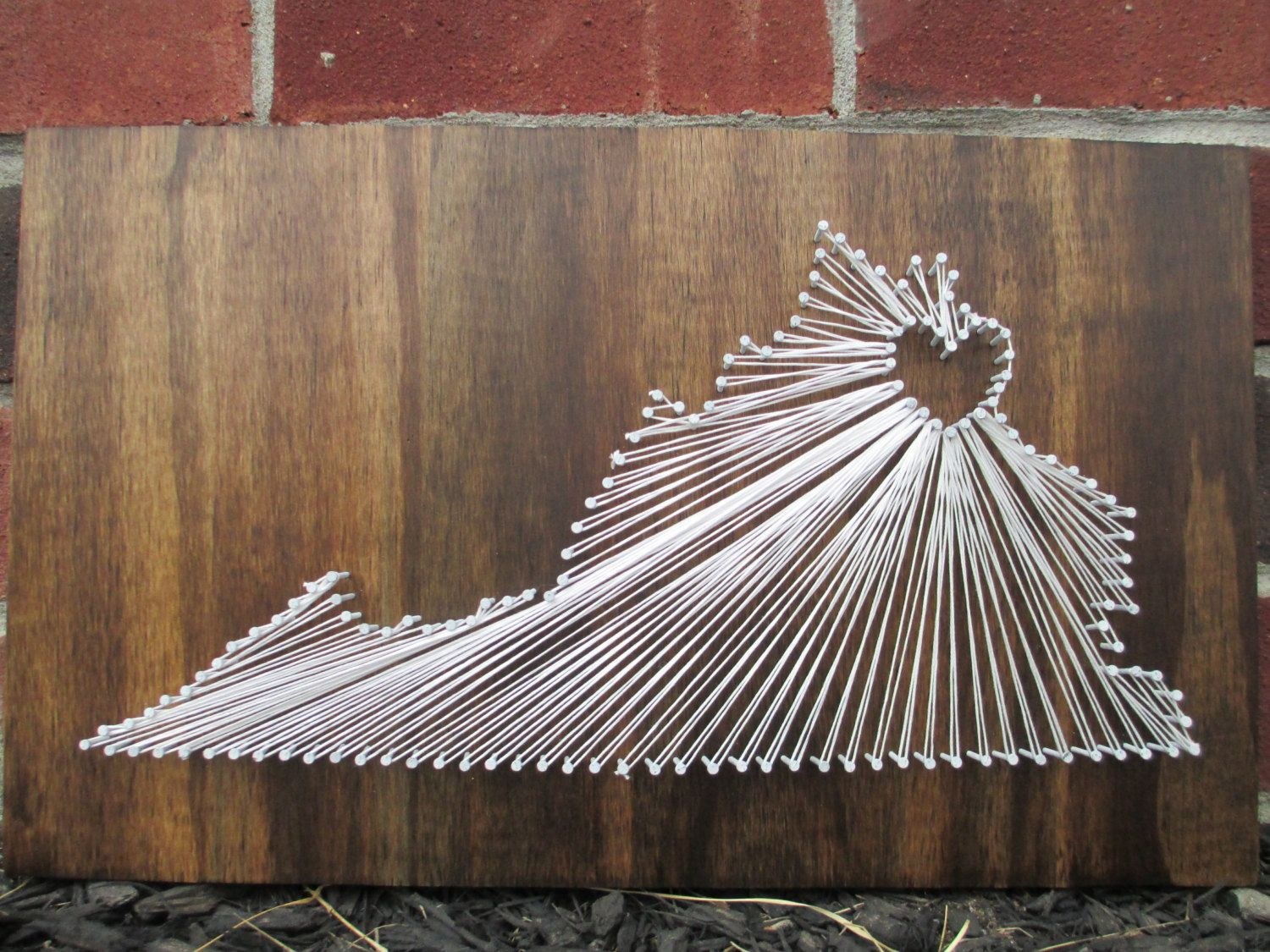 String art state any state virginia home is by arniekhandmade string art state any state virginia home is by arniekhandmade 5500 prinsesfo Image collections