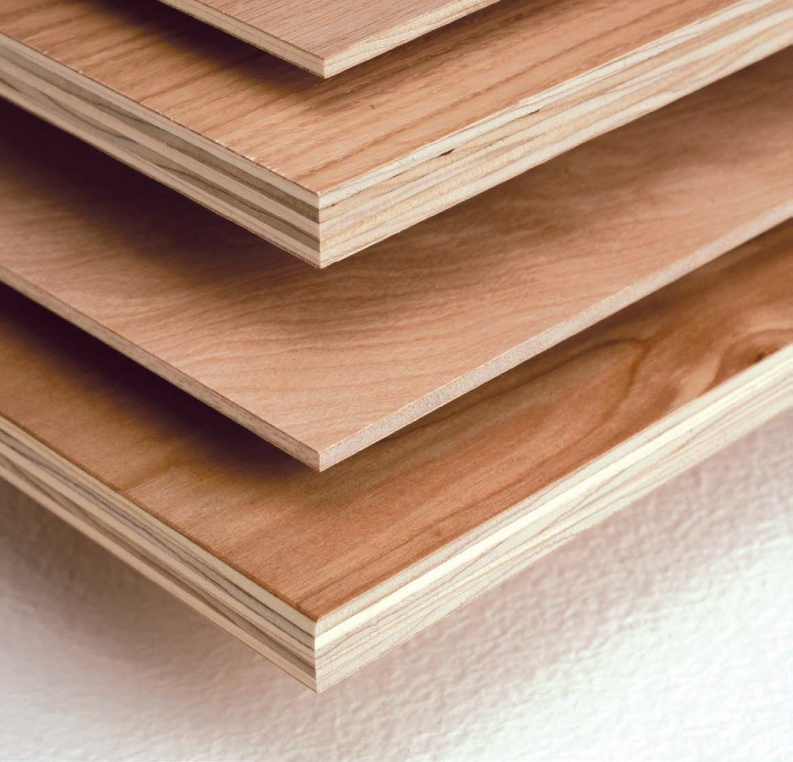 Choosing The Best Type Of Plywood For Cabinets Columbia Forest Products Types Of Plywood Plywood Suppliers Plywood Cabinets