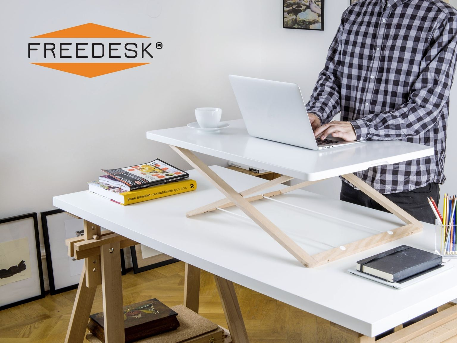 the article strategist adjustable amazon standing best height vivo on raising desks desk