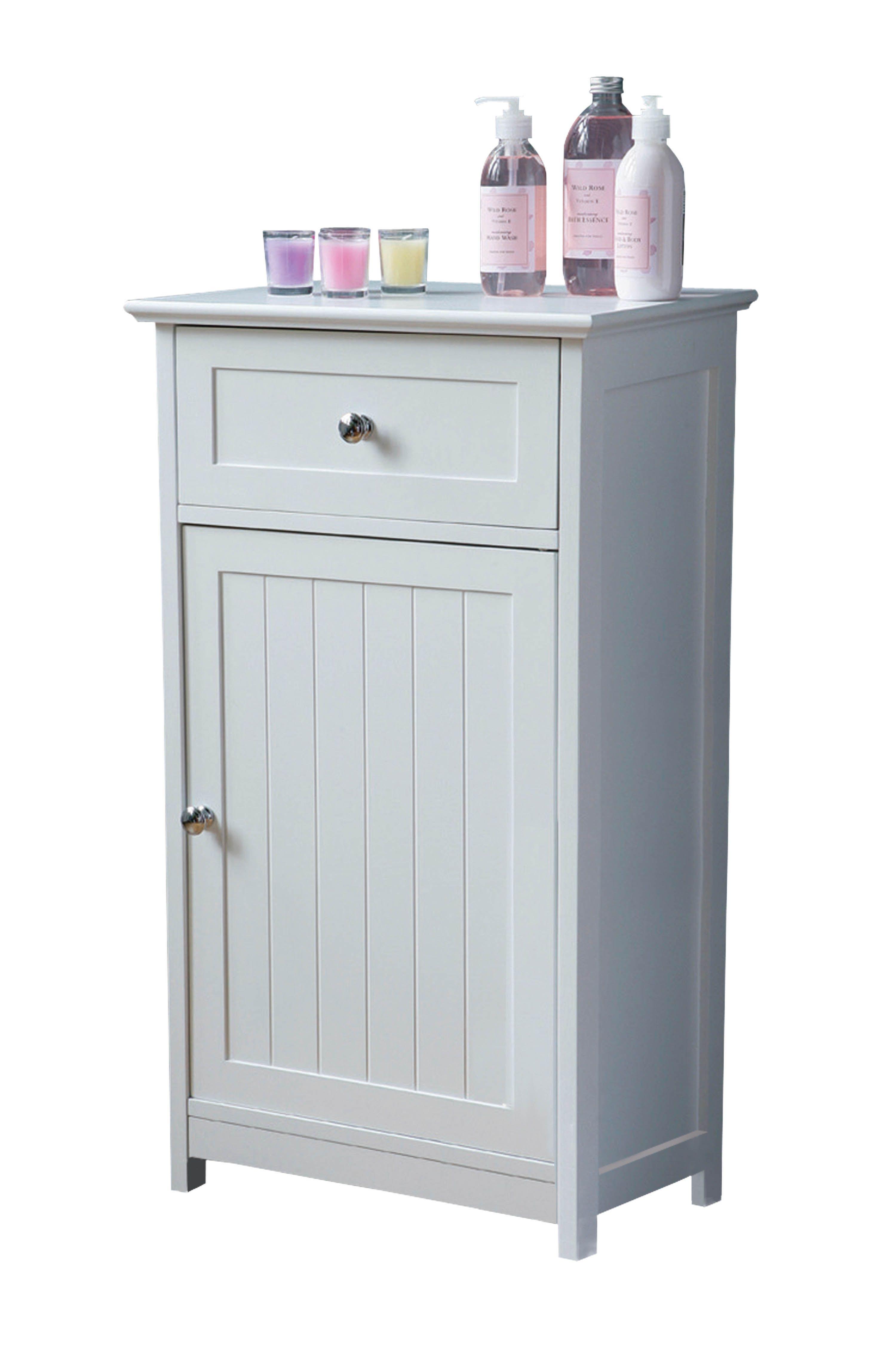Bathroom storage drawers - Bathroom Storage Chest