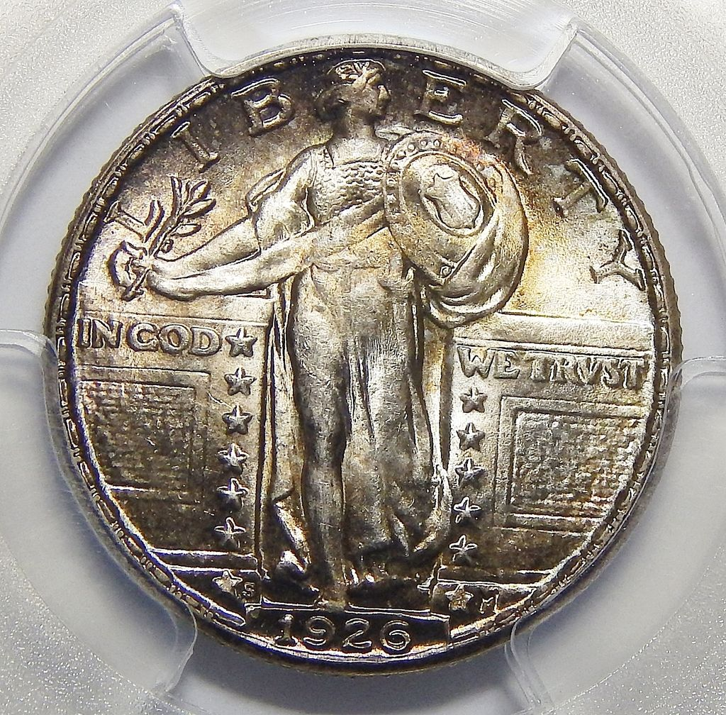 1926-S 25C PCGS MS65FH  http://www.collectorscorner.com/Products/Item.aspx?id=23856196  #CollectorsCorner #Online #Coin #Marketplace #StandingLibertyQuarter #CoinsForSale #SilverCoin #Numismatic #Rarity #CoinCollector #PCGS