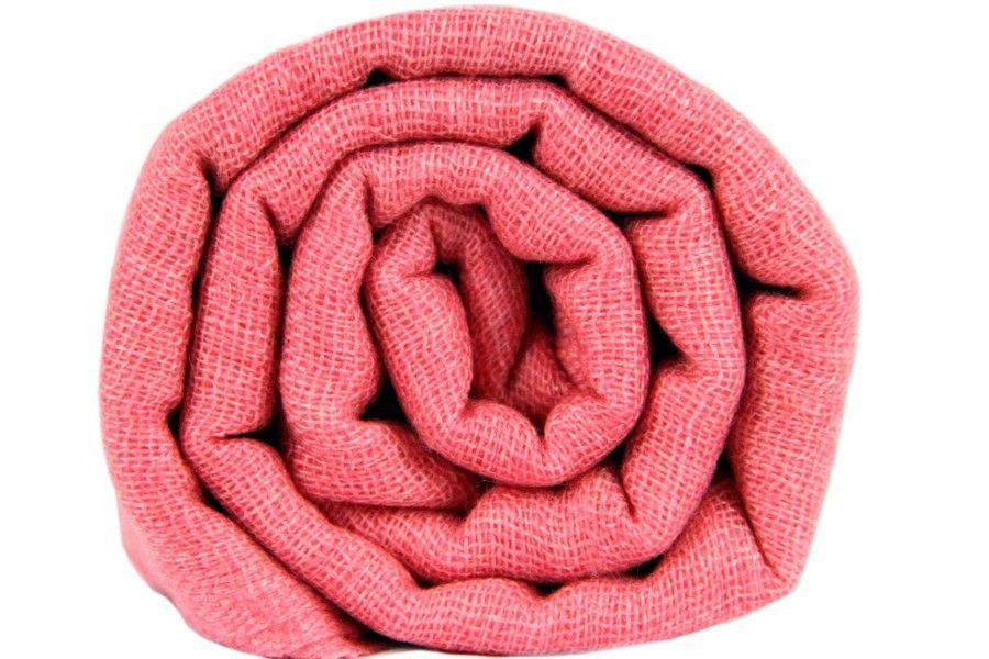 Etole chic couleur corail pour mariage chic et tendance.