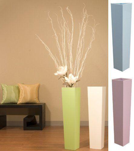 Pin By Maria Baltsas On Baptism White Branches Tall Vase Decor Tall White Vase
