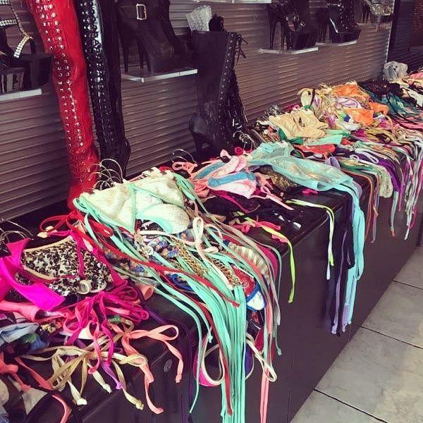 So Many Bathing Suits How Will You Choose! #lovematerialgirl #lmg #dancerclothes
