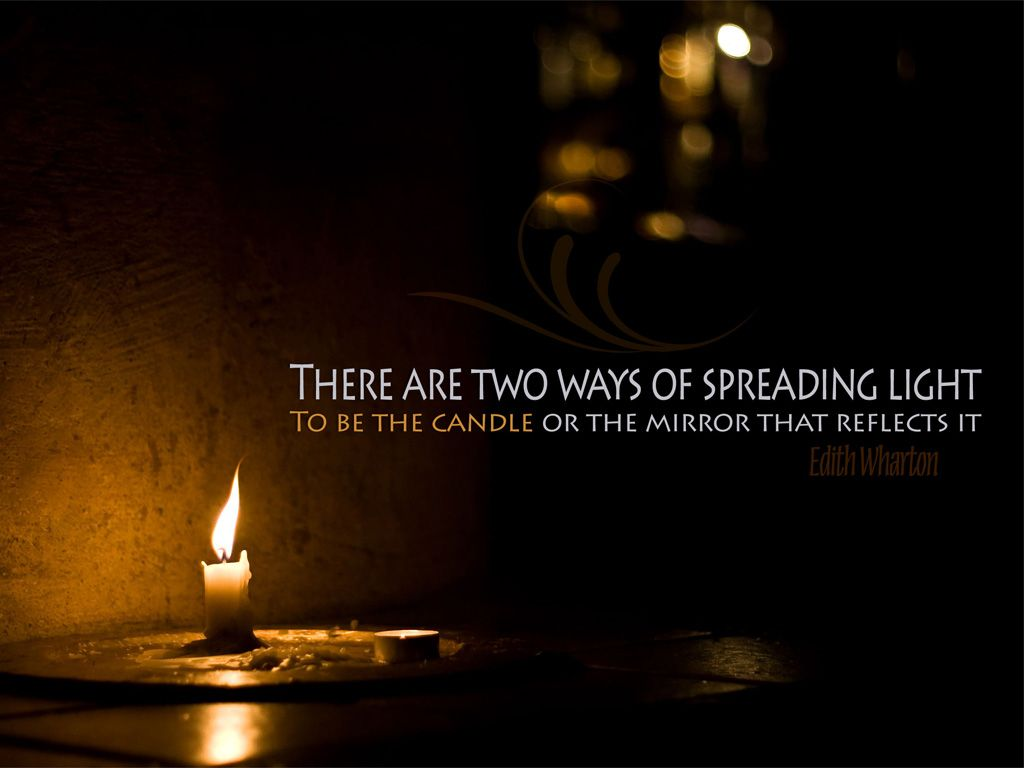 inspirational lighting. There Are Two Ways Of Lights Inspirational Light Quotes Lighting