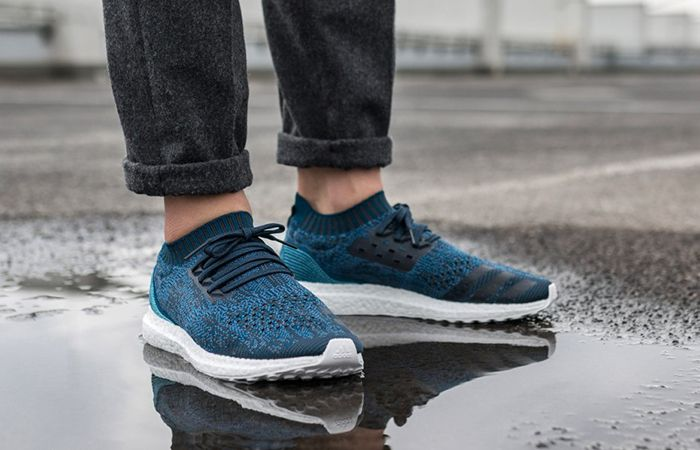 adidas gazelle 2016 black on feet adidas ultra boost uncaged parley blue