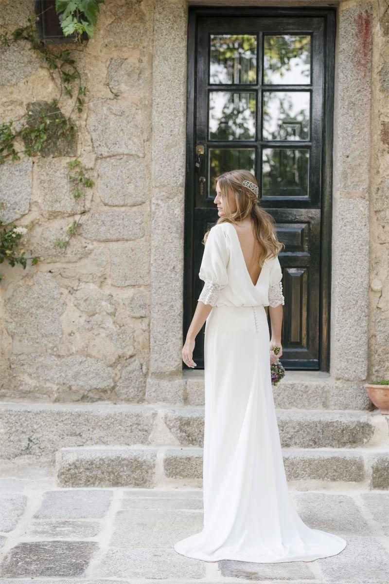 la boda de teresa y pablo