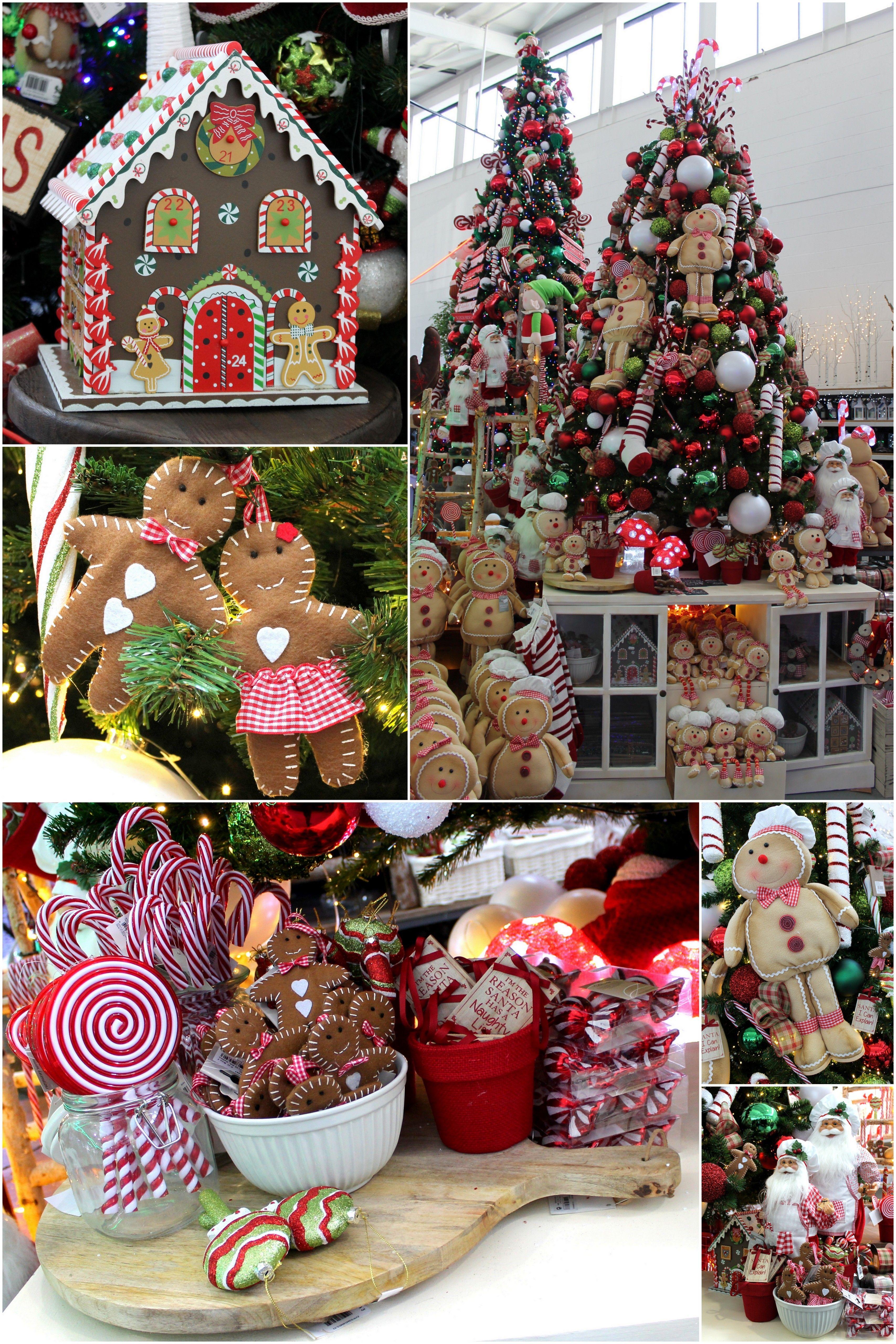 a fun christmas theme with all things gingerbread hh christmas joy 6 rh pinterest com