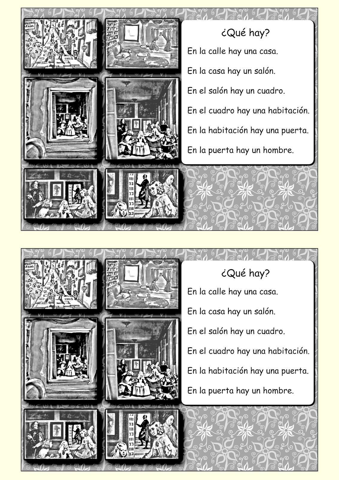 Me Encanta Escribir En Espanol Interactivo